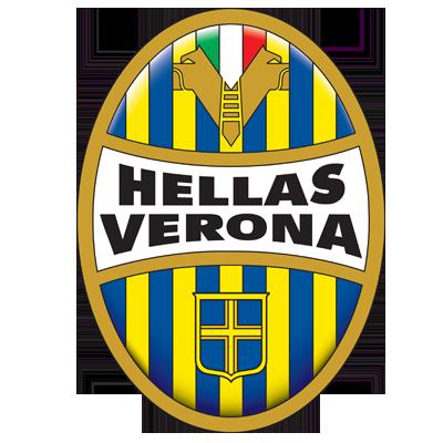 Hellas Verona Serie A Italy Elite Football